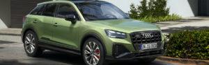 Nouveauté – Audi SQ2