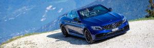 Essai – Mercedes-AMG C 63 S Cabriolet : La dernière du genre !