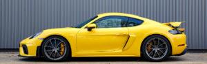 Essai – Porsche 718 Cayman GT4 : Des virages, des virages, je veux encore des virages !