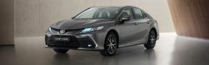Nouveauté – Toyota Camry