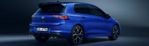 Nouveauté – Volkswagen Golf R