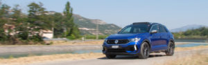 Essai – Volkswagen T-Roc R : SUV-SEA-SUN and FUN