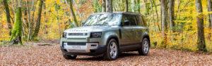 Essai – Land Rover Defender 110 P400 : Le fils n'a rien à envier au père