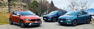 Nouveauté – Fiat Tipo