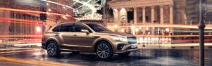 Présentation – Bentley Bentayga Hybrid