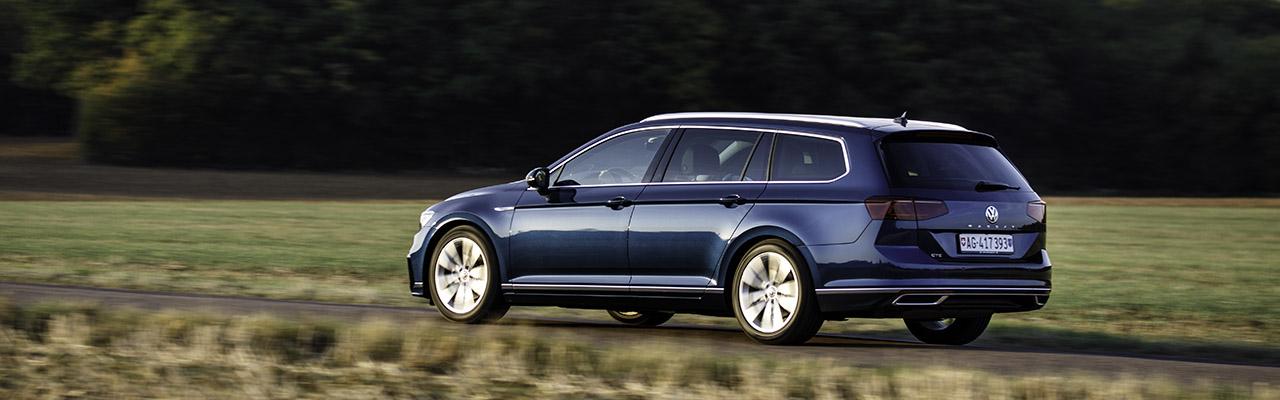 Essai – Volkswagen Passat Variant GTE : Une version 2.0 avec un mix gagnant ?