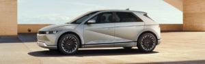 Nouveauté – Hyundai IONIQ 5