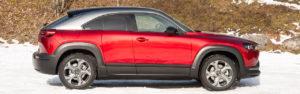 Essai – Mazda MX-30 : Un SUV branché… à contre-courant