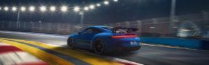 Nouveauté – Porsche 911 (992) GT3