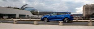 Essai – Renault Mégane Grandtour E-Tech : Réponse inédite à la question de l'hybridation