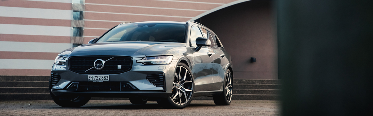 Essai – Volvo V60 T8 Polestar Engineered : Polyvalence et performance