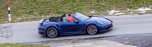 Essai – Porsche 911 (992) Turbo Cabriolet : Le mieux est l'ennemi du bien