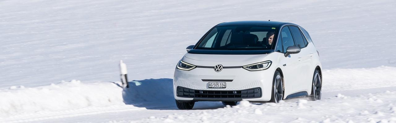 Essai – Volkswagen ID.3 : L'enfant du Diesel Gate