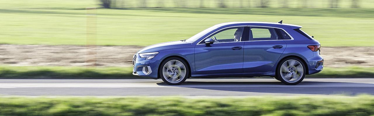 Essai – Audi A3 Sportback 35 TFSI : Quatrième vague