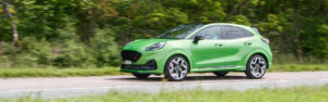 Essai – Ford Puma ST : LE petit SUV sportif par excellence
