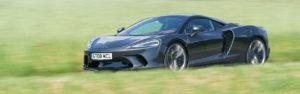 Essai – McLaren GT : Une autre idée du Grand Tourisme