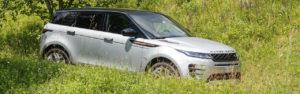Essai – Range Rover Evoque P300e PHEV : Il se met au vert