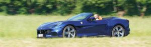 Essai – Ferrari Portofino M : Une évolution discrète