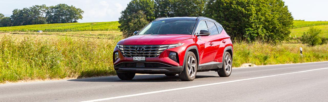Essai – Hyundai Tucson 1.6 T-GDi PHEV : Efficace et agréable, malgré ses défauts