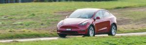 Essai – Tesla Model Y Dual Motor : La version SUV de la Model 3