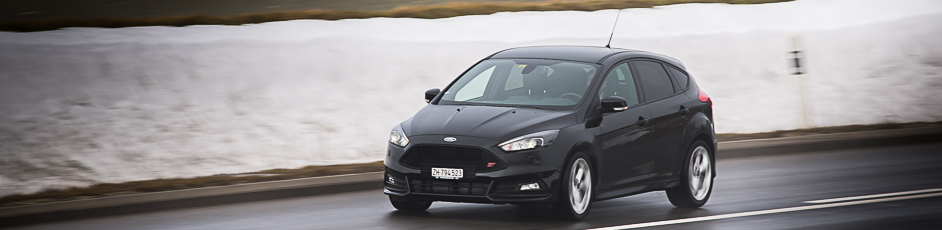 essai ford focus st my2015 le juste quilibre wheels and. Black Bedroom Furniture Sets. Home Design Ideas